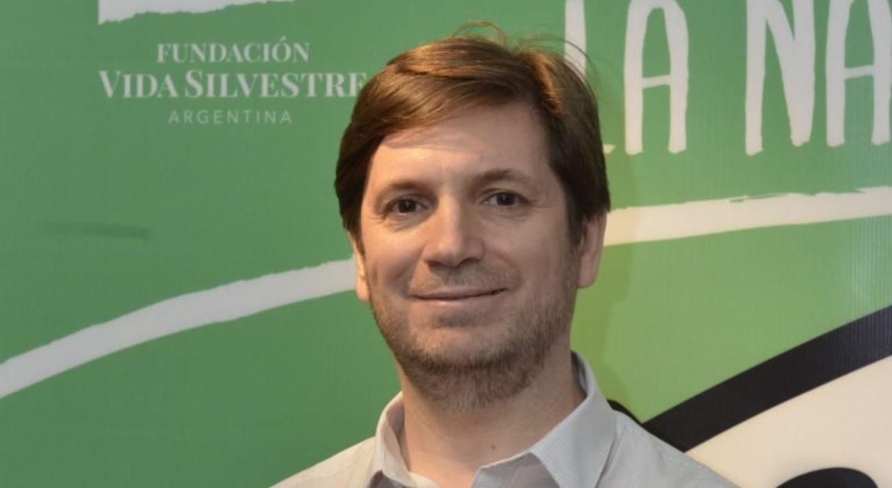 3 preguntas al economista Pablo Cortínez, especialista en finanzas sustentables