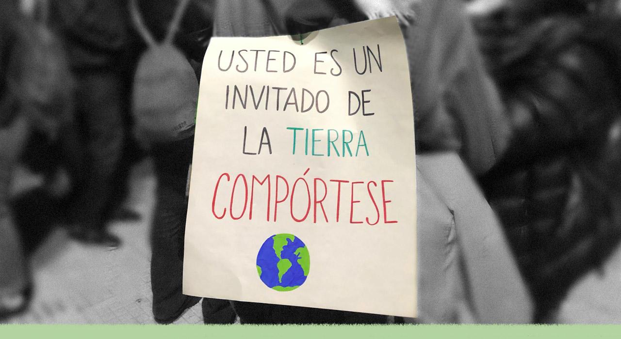 ¿Qué piensan los argentinos sobre el cambio climático en la pandemia?