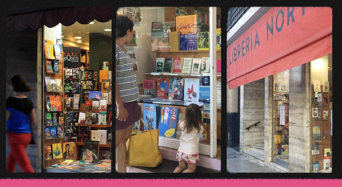 Por qué la pandemia le dio revancha a las librerías pequeñas y medianas