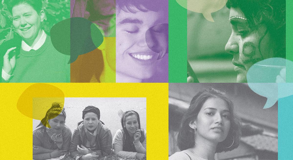 ¿Rompieron el molde? Cómo piensan las juventudes argentinas que crecieron al calor de los movimientos feministas