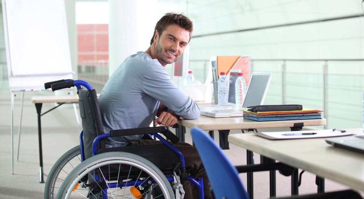 Cómo la tecnología puede ayudar a la inclusión laboral de personas con discapacidad
