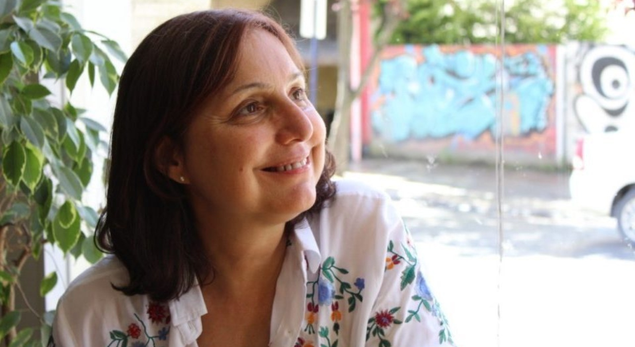 """Laura Taffetani: """"Es un momento oportuno para  valorizar el rol de las organizaciones de la sociedad civil"""""""