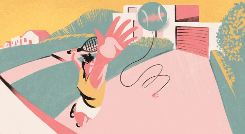 Deportistas amateurs en cuarentena: cómo se las rebuscan para ejercitarse y qué cuidados deben tener para retomar su actividad