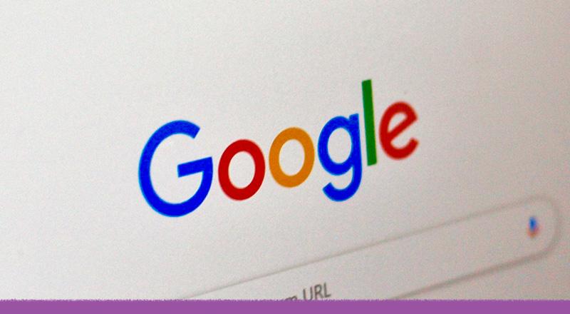 Cómo Google podría perder un 20% de su mercado
