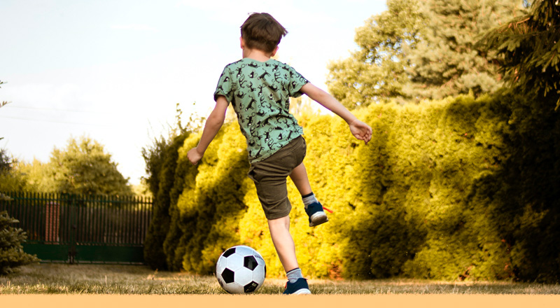 Qué actividad física se recomienda para niños, niñas y adolescentes