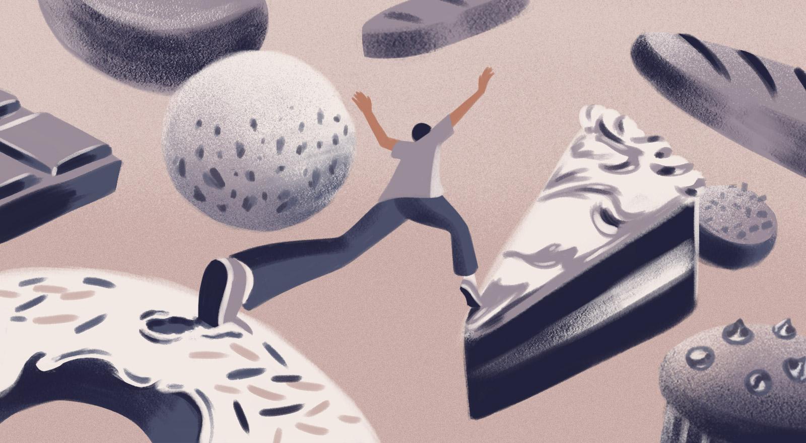 """""""Me cae mal"""": cómo la intolerancia a ciertos alimentos impacta en los hábitos de las personas"""