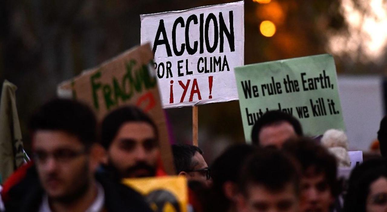 ¿Cómo sigue la acción climática en el contexto de la pandemia?