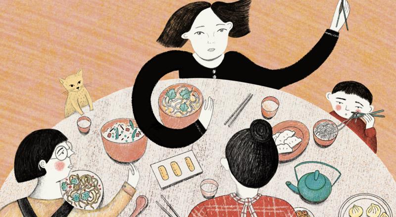 Una mirada al futuro: cómo se vive en China la poscuarentena