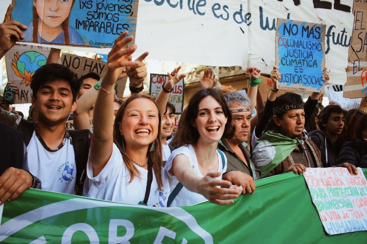 """""""Al borde del colapso"""": qué se reclama en la movilización global por acción climática de este viernes"""