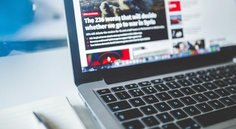 Otro efecto de la pandemia: consumimos más noticias en medios digitales