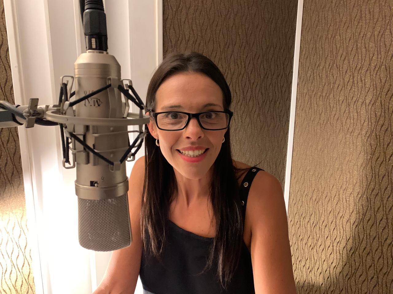 """Patricia Lafratti: """"Si hay convicción, la sustentabilidad genera reputación empresarial"""""""