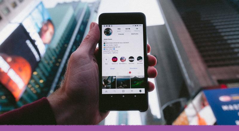 Instagram encuentra una manera de ganar terreno sobre TikTok