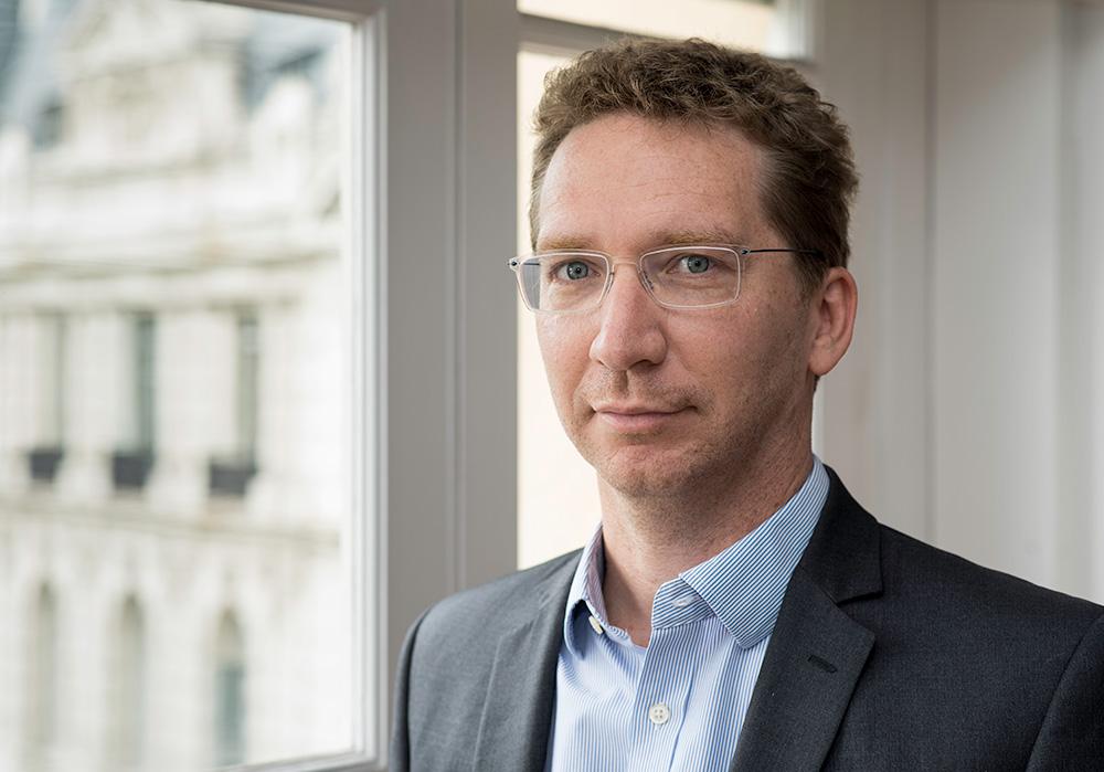 """Alejandro Catterberg, experto en opinión pública: """"Más del 50% de la sociedad no está representada por los extremos de la grieta"""""""