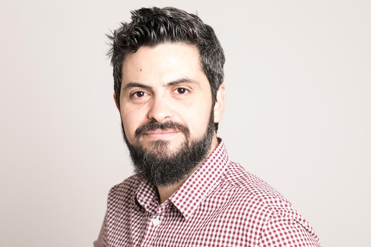 """Pablo Fernández: """"Hay cosas del trabajo presencial que son irremplazables"""""""