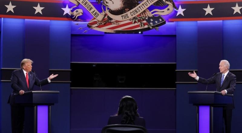 Trump, y lo que está en juego en las elecciones de Estados Unidos