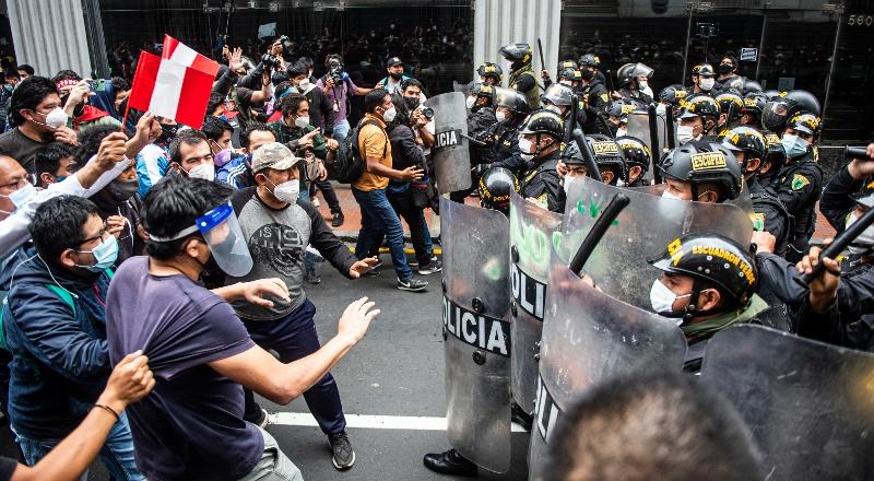 América Latina: democracias difíciles de gobernar