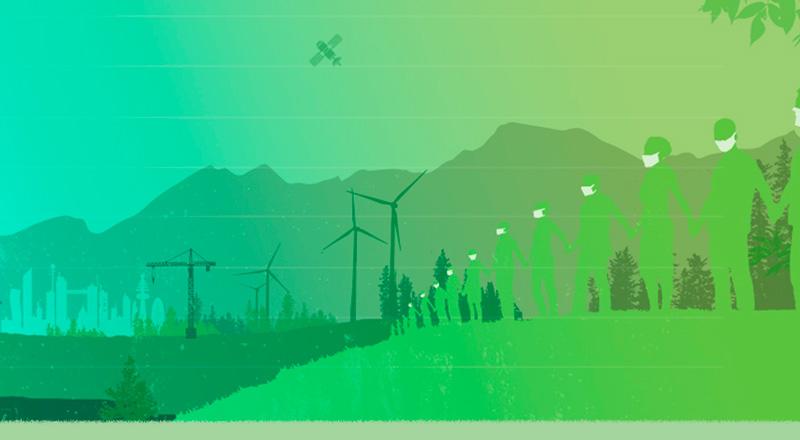 Argentina: cómo mejorar su acción climática para cumplir con el Acuerdo de París