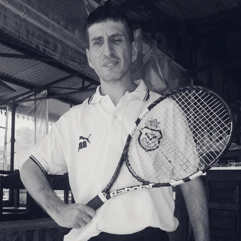 Nicolás y una vuelta al tenis llena de enseñanzas