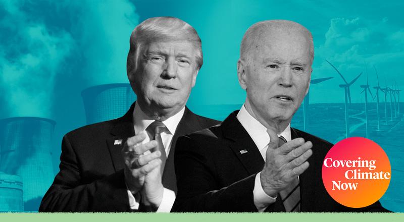 Elecciones en Estados Unidos: por qué son decisivas para el planeta