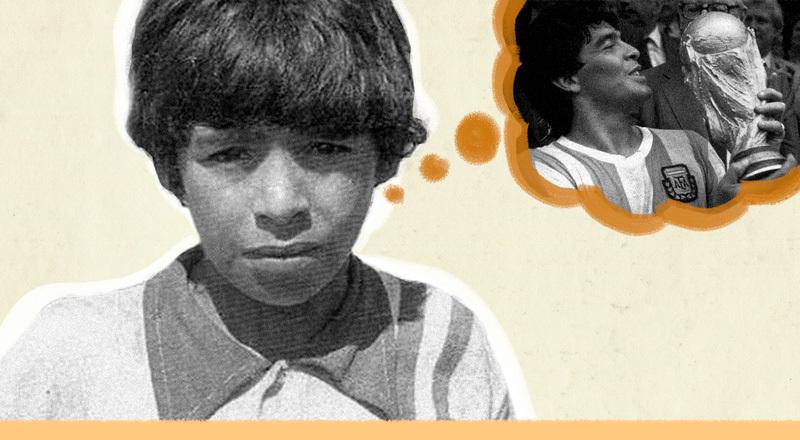 Qué significó Diego Maradona desde el punto de vista de la Educación