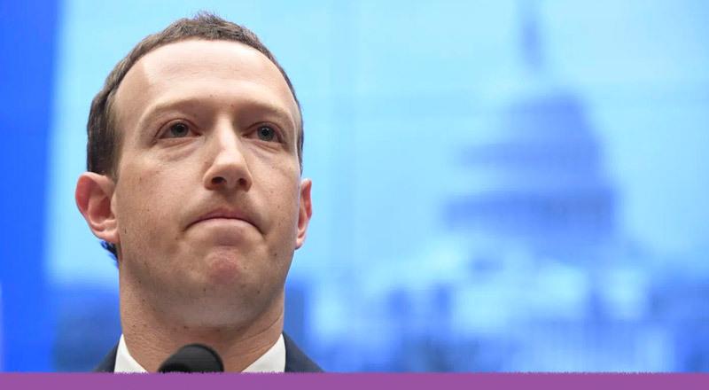 EE.UU. demanda a Facebook y pide que se desprenda de WhatsApp e Instagram