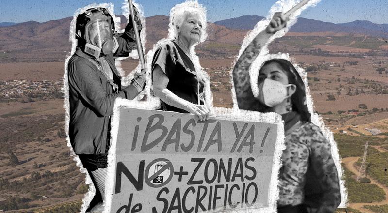 """Por qué la reforma constitucional de Chile es una """"inédita"""" oportunidad ambiental"""