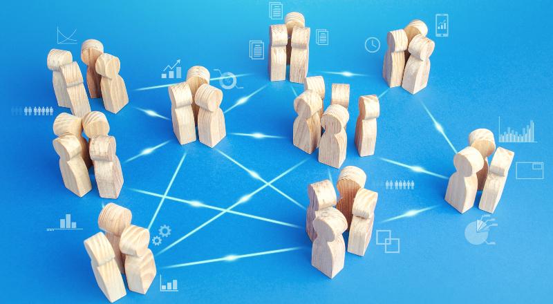 Por qué trabajar en red puede potenciar a las organizaciones