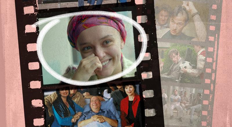 Películas sobre enfermedades: por qué es necesario un cine menos dramático y más honesto