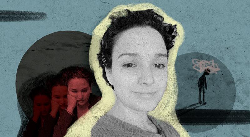 Estrés crónico: la reconstrucción de Valeria, la mujer que solo podía sentir que su cuerpo peleaba contra una amenaza desconocida