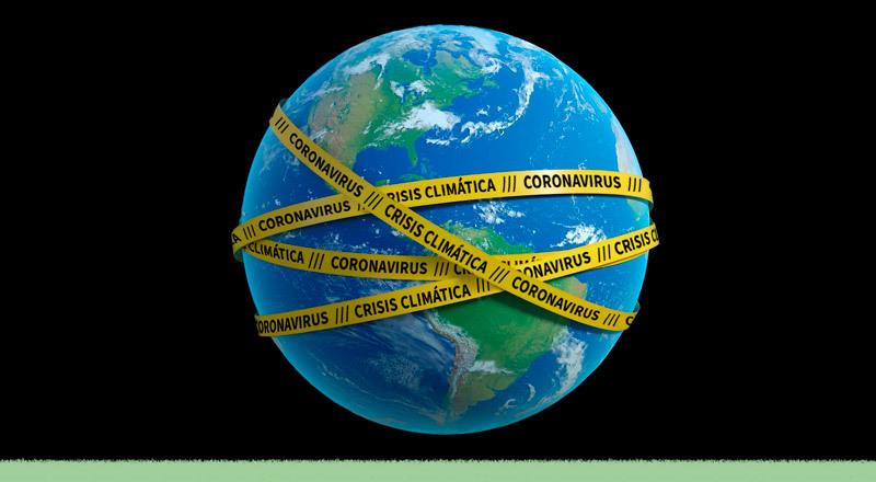 Mundo: lo que nos dejó el 2020 en materia ambiental y climática