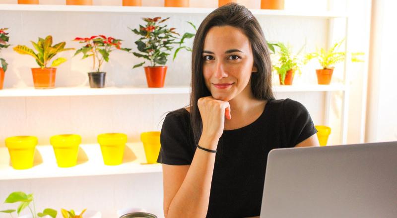 3 preguntas a Verónica Silva, la joven de 23 años distinguida entre 35 innovadores de Latinoamérica