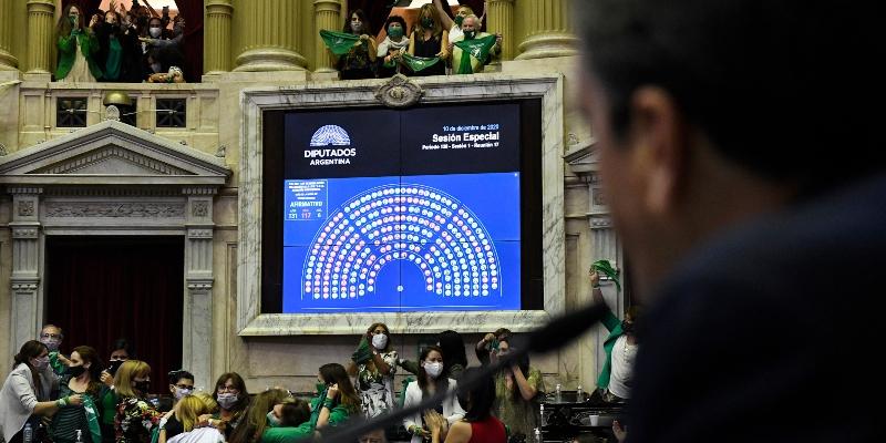 Aborto legal en la Argentina: qué propone el proyecto de ley