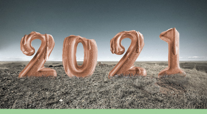 2021: Cinco acontecimientos para seguir en la agenda climática