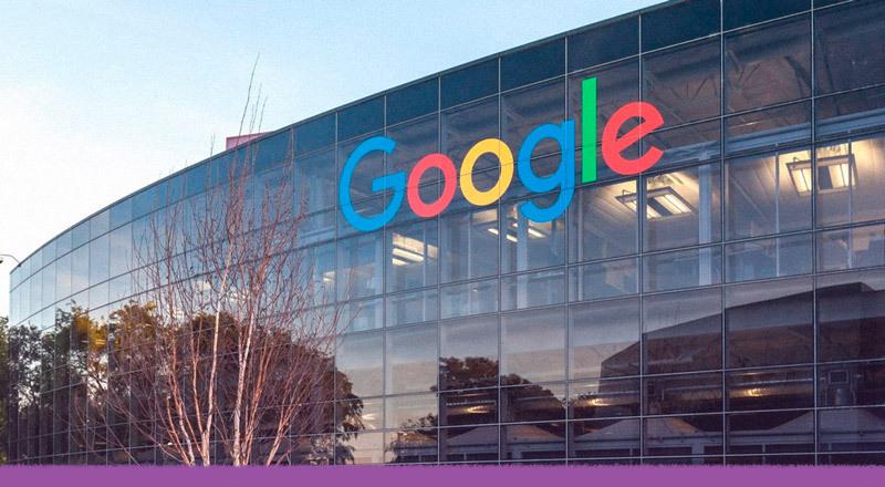 Empleados de Google formaron un sindicato
