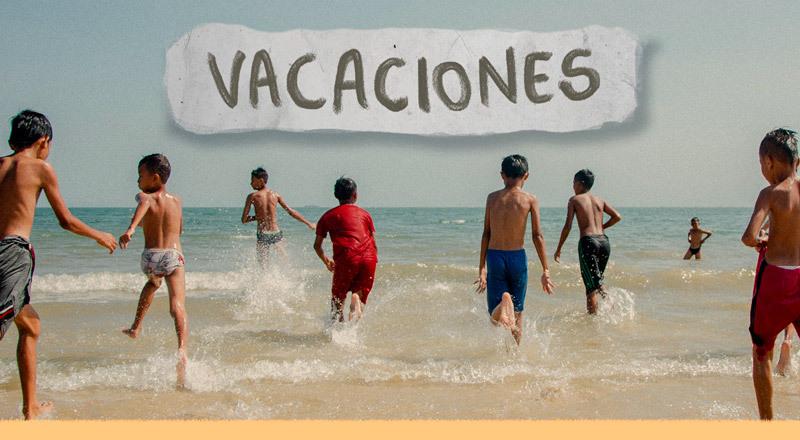 La importancia del ocio y las vacaciones