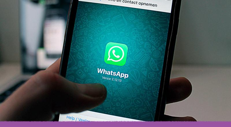 WhatsApp: o compartís información con Facebook o dejás de usar la app