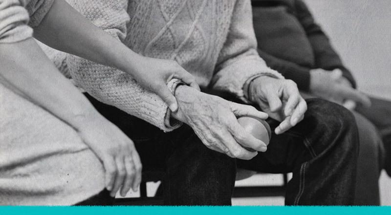 Una dosis de ternura: el homenaje que necesitan (y merecen) los adultos mayores