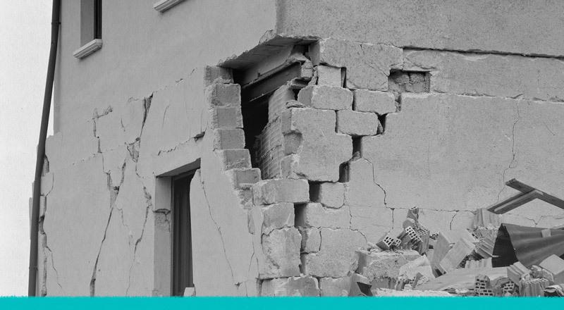 La capacidad de la comunidad sanjuanina para responder a un terremoto