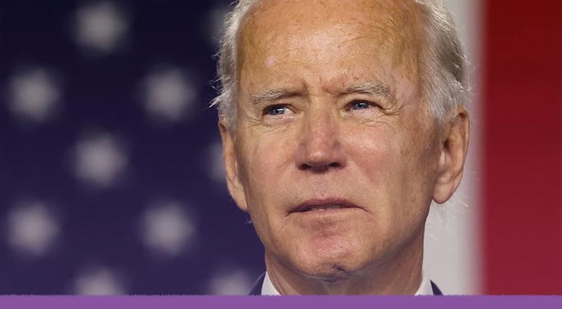 ¿Qué piensa Joe Biden del poder de Facebook?