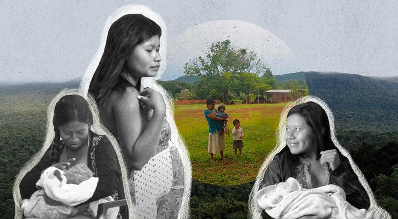 Desde el idioma hasta la dieta: cuando el choque de culturas influye en el parto y los hospitales practican la empatía