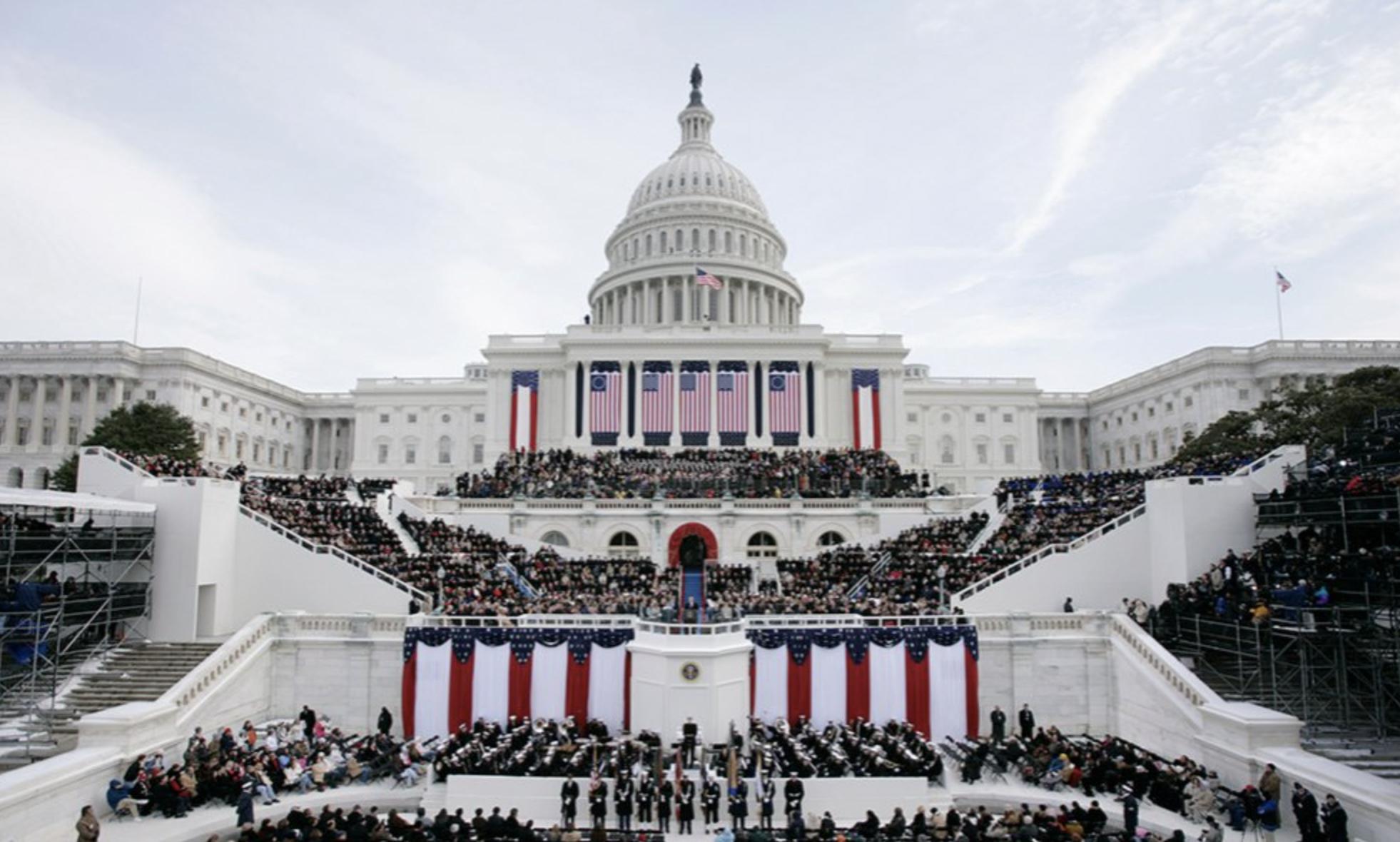 La democracia y las instituciones después de Trump