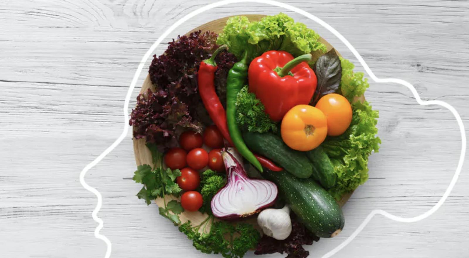 ¿Somos lo que comemos? El impacto de la dieta en nuestro cerebro