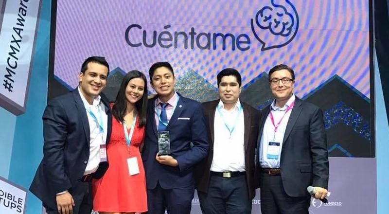 """Regina Espinoza Athié: """"Buscamos ayudar a las personas a ser su mejor versión"""""""