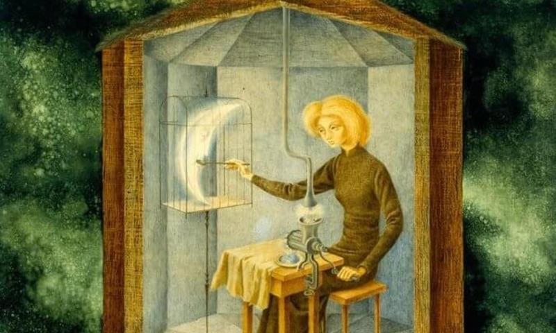 Guía para los museos porteños, discazos veraniegos y las recomendaciones del cantante de Árbol