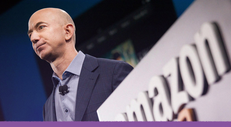 Jeff Bezos deja de ser CEO de Amazon: ¿a qué se dedicará?