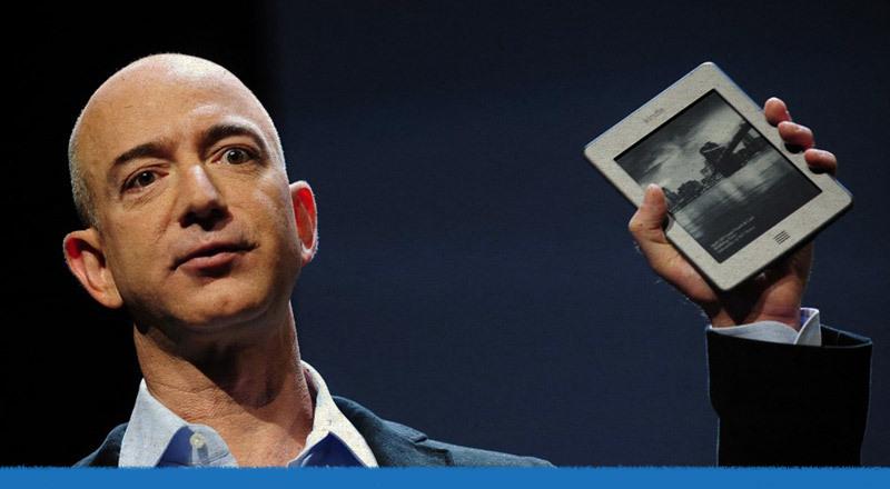 La última lección de Jeff Bezos
