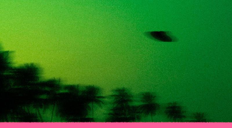 I want to believe: nuevas historias de extraterrestres