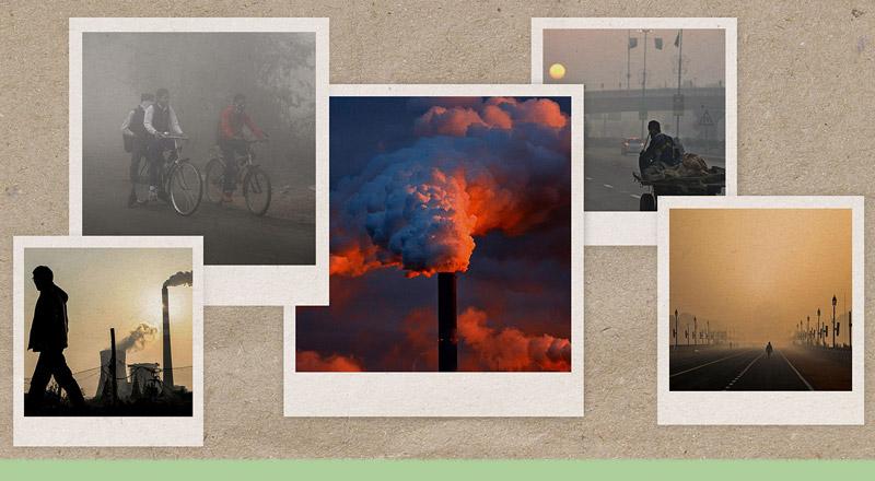 La contaminación por combustibles fósiles nos está matando: otro motivo para actuar con ambición