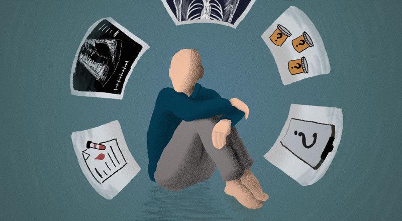 Las enfermedades por las que 3,5 millones de argentinos recorren demasiados consultorios y demoran años en diagnosticar
