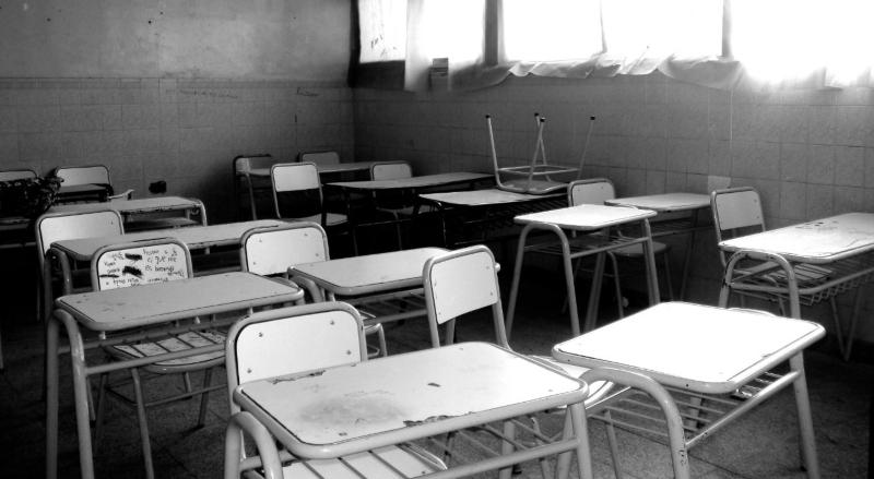 Cuáles son los cambios que necesita hacer la escuela para disminuir la alarmante cifra de deserción